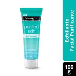 Exfoliante Facial Purificante Skin Neutrogena x 100 g.