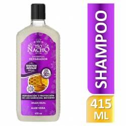 Shampoo Reparador Winter Tío Nacho x 415 cc.