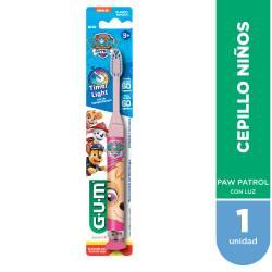 Cepillo Dental Suave Paw Patrol Gum x 1 un.