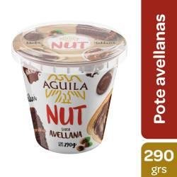 Baño de Repostería Sabor Avellana Nut Águila x 290 g.
