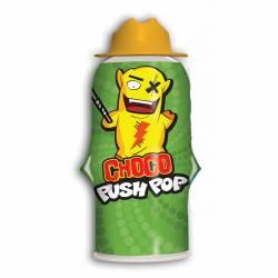 Chupetín Choco Push Pop x 30 g.