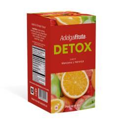 Té en Saquitos Manzana y Naranja Adelgazante Detox x 30 g.