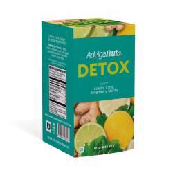Té en Saquitos Limón Lima Jengibre Adelgazante Detox x 30 g.