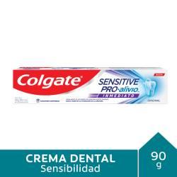 Crema Dental Sensitive Pro Alivio Original Colgate x 90 g.