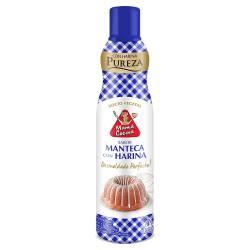 Rocío Vegetal s/Manteca con Harina Mama Cocina x 150 g.