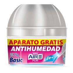 Antihumedad Basic + Aparato Gratis Aire Pur x 75 g.
