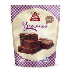 Polvo Preparar Brownies Mama Cocina x 425 g.