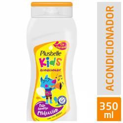 Acondicionador Protección Plusbelle Kids x 350 cc.