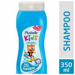 Shampoo Sensitive Plusbelle Kids x 350 cc.