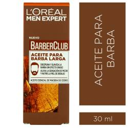 Oleo Esencial Barbaer Club Men Expert x 1 un.