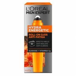 Roll-On Antifatiga Hydra Energetic Men Expert x 1 un.