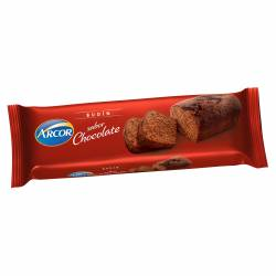 Budín de Chocolate Arcor x 215 g.