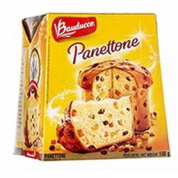 Mini Pan Dulce c/Fruta Panettone Bauducco x 100 g.