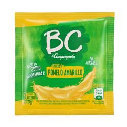 Jugo en polvo Pomelo Amarillo BC x 9 g.