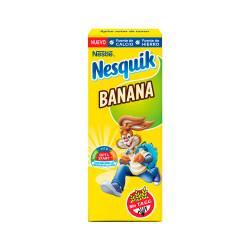 Leche L.V. Banana Nesquik x 200 cc.