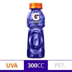 Bebida Uva Pet Gatorade x 300 cc.
