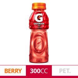 Bebida Berry Gatorade x 300 cc.