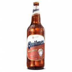 Cerveza Retornable Red Lager Quilmes x 1 Lt.