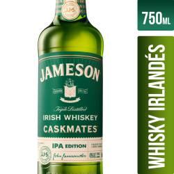 Whisky Ipa Edition Jameson x 750 cc.