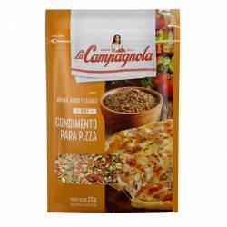 Condimento Pizza La Campagnola x 25 g.