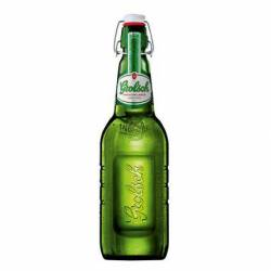 Cerveza Rubia Grolsch x 1,5 Lt.