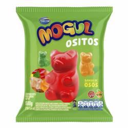 Pastilla Goma Ositos Frutales Mogul x 500 g.