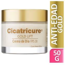 Crema Facial Gold Lift Día Cicatricure x 50 g.