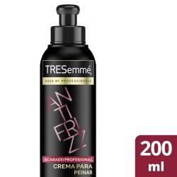Crema de Peinar Antifrizz Tresemmé x 200 cc.