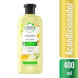 Acondicionador Chamomile Hb Renew Herbal Essences x 400 cc.