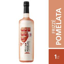 Bebida Alcohólica Gasificada Italiana Pomelo Frizzé x 1 Lt.