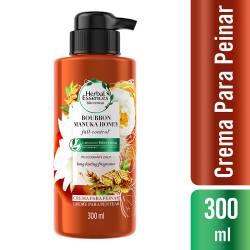 Crema Peinar Manuca Honey H.Renew Herbal Essences x 300 cc.