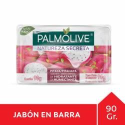 Jabón Tocador Hidratante Natural Secret Pitaya Palmolive x 90 g.