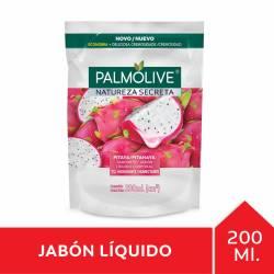 Jabón Líquido Corporal Natural Secret Pitaya Dp Palmolive x 200 cc.