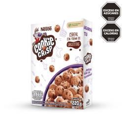 Cereales Cokkie Crisp Nestlé x 220 g.