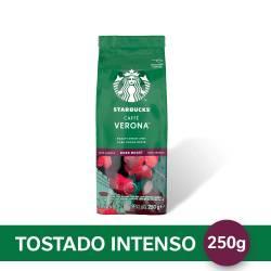 Café Molido Verona Starbucks x 250 g.