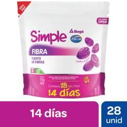 Suplemento Dietario Fuente D/Fibras Simple x 112 g.