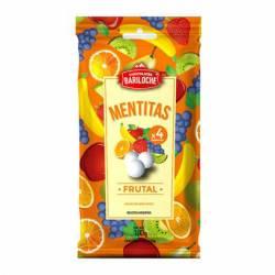 Mentitas sabor Frutal Bariloche x 4 un.