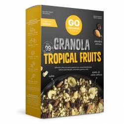 Granola Tropical Fruits Est Go Natural x 250 g.