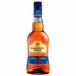Whisky Reserve Collection Blenders x 750 cc.
