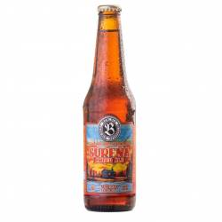 Cerveza Ln Sureña Amber Ale Berlina x 355 cc.