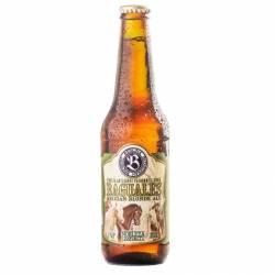 Cerveza Ln Belgian Blonde Baguales Berlina x 355 cc.