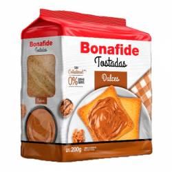 Tostadas Dulces Bonafide x 200 g.