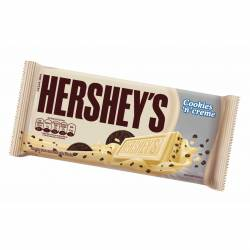 Chocolate Blanco Cookies Hersheys x 87 g.
