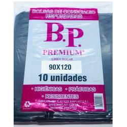 Bolsa Residuos Consorcio 90X120 B.P. Premium x 10 un.