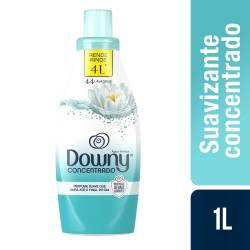 Suavizante Concentrado Agua Fresca Botella Downy x 1 Lt.