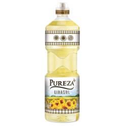 Aceite de Girasol Pureza x 900 cc.