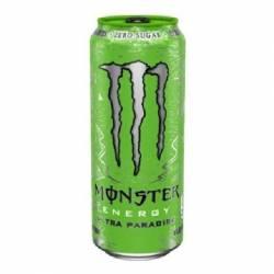 Bebida Energizante Ultra Paradise Monster x 473 cc.