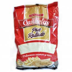 Pan Rallado Cañuelas x 500 g.
