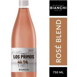 Vino Rose Blend Los Primos x 750 cc.