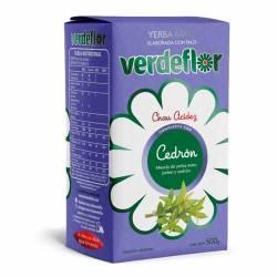 Yerba Compuesta con Cedrón Verdeflor x 500 g.